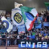 sampdoria - INTER