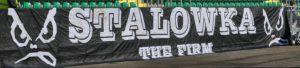 The Firm - Stall Stalowa